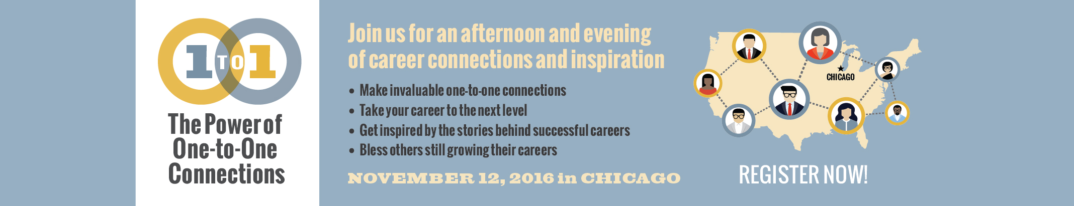 ABF Career Alliance Chicago event 2016