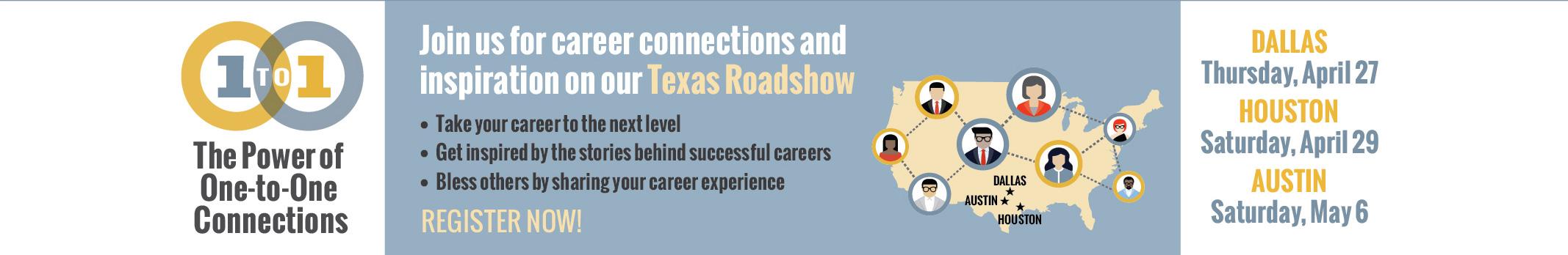 Texas Road Show
