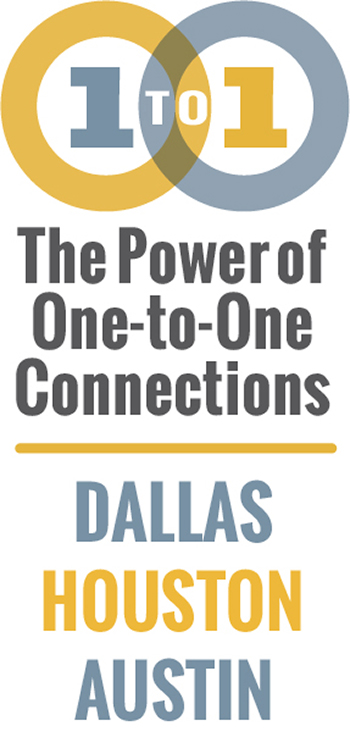 The Power of One-to-One Connections