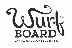 Wurf Board