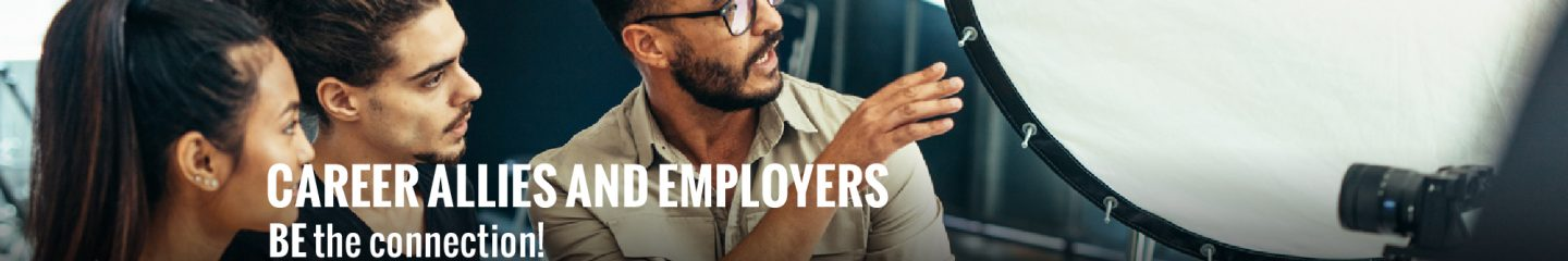 Career Allies and Employers