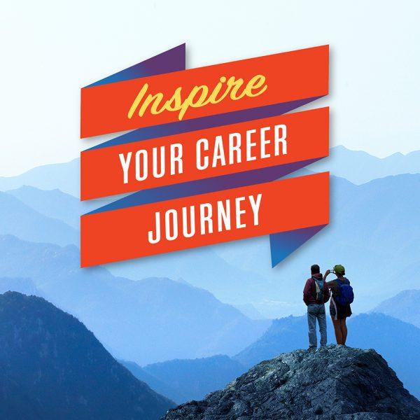 Inspire Your Career Journey