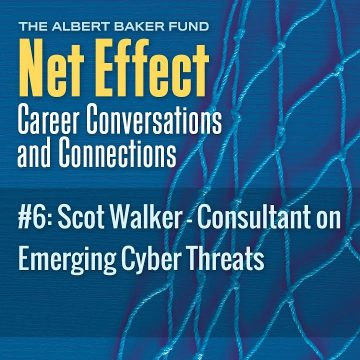 Net Effect #5: Learn How To Combine Your Career With Your Creative Passion