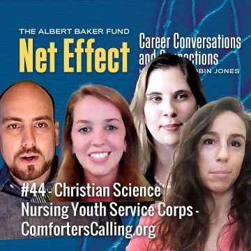Net Effect #44 – Christian Science Nursing Youth Service Corps – Comforterscalling.org